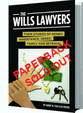 The Wills Lawyers book